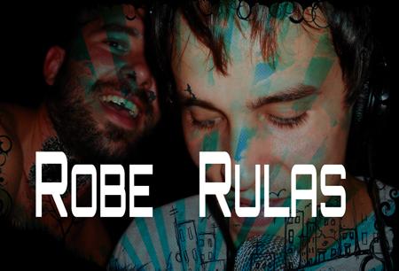 ROBE_RULAS