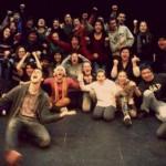 Neuquén, Argentina.  10-7-2013