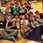 Neuquén, Argentina.  12-7-2013. Seminario intensivo.