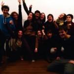 La Plata, Argentina. 22-6-2013.